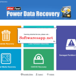 MiniTool Power Data Recovery 8.1 Crack Plus Serial Key 2019 {Latest}