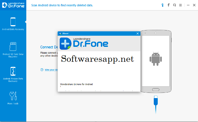 dr.fone for android crack keygen