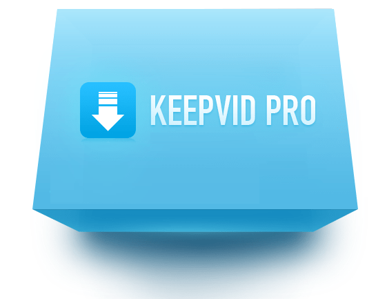 download from keepvid