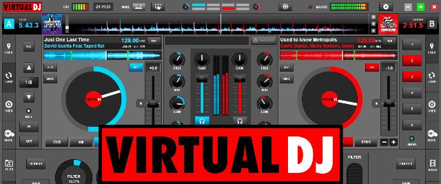 virtual dj 7.3 pro full download