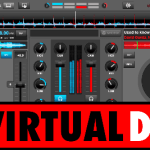 Virtual DJ Crack 2019 Plus Keygen Torrent Download