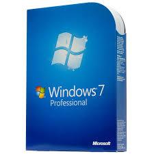 Windows 7 Professional Product Key With Crack [32/64 Bit]