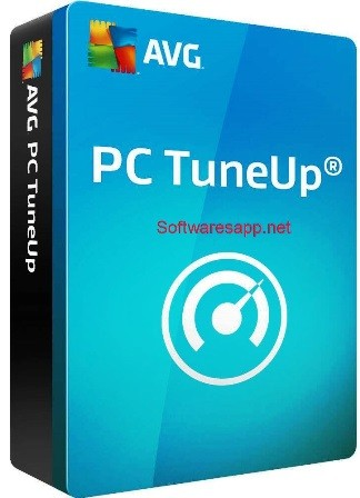 AVG PC TuneUp 2020 Crack With License Key Free