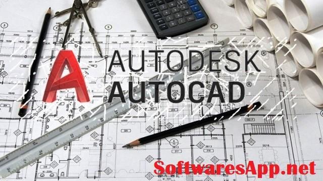 Autodesk AutoCAD 2022 Crack Torrent With Keygen [Latest]
