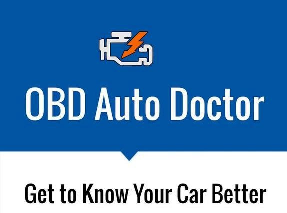 OBD Auto Doctor 3.7.0 Crack With License Key 2020