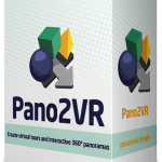 Pano2VR 6.1.3 Crack + License Key 2020 [Latest]