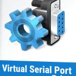 Virtual Serial Port Driver 9.0 Crack + Serial Key Free 2020