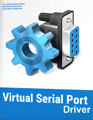 Virtual Serial Port Driver 9.0 Crack + Serial Key Free 2020
