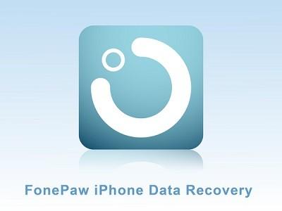 FonePaw iPhone Data Recovery 7.8.0 Crack + Serial Key 2020 (Win/Mac)
