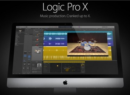 Logic Pro X 10.6 Crack With Torrent Full Download [Mac/Win]
