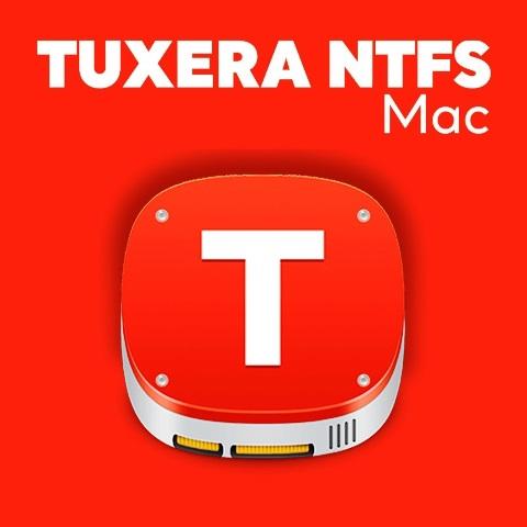 Tuxera NTFS 2021 Crack & Product Key Free Download