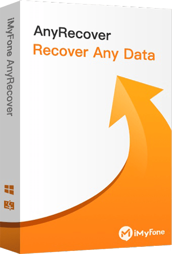 iMyFone AnyRecover 5.2.0 Crack & Registration Code (Latest)