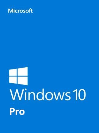 Windows 10 Pro with Serial Key