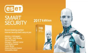 ESET Smart Security 2017