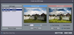 Dynamic Photo HDR 6.6 Crack & Serial Key Final Free Download