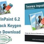Teorex InPaint 6.2
