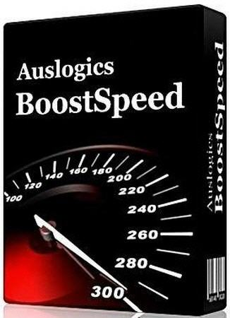 Auslogics BoostSpeed 9.1 Crack + License Key Download