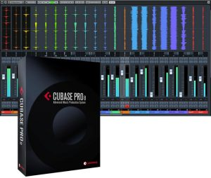 Cubase Pro 8 Crack plus Activation Code Full Free Download