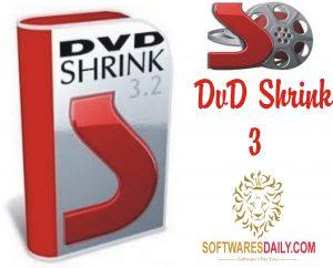 DVD Shrink 3.2.0.15 Crack 2017 Full Keygen Free Download