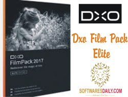 DxO FilmPack Elite 2017 Crack Free Mac & Windows Download