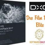 DxO FilmPack Elite 2017 Crack Free Mac & Windows Download