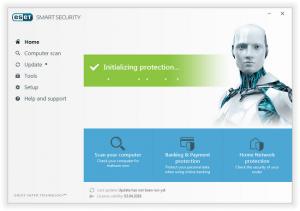 ESET Smart Security 2017