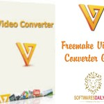 Freemake Video Converter Gold 4.1.9 Serial Key Crack Free Download
