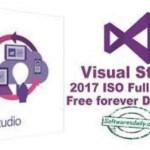 Visual Studio ISO 2017 Full Free Download