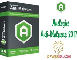 Auslogics Anti-Malware 2019 Full License Key Free Download