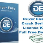 Driver Easy 2017 Crack Serial Plus License Keygen Full Free Download
