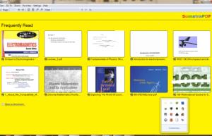 Sumatra PDF Reader 3.1 Free Crack Serial Key Full Download