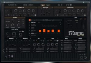 Sylenth1 Crack v2.21 Mac & Windows x86 x64 Full Free Download