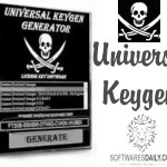 Universal Keygen Full Key Generator 2017 Free Full Download