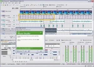 Sony ACID Music Studio 10.0