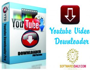 YouTube Video Downloader Pro 5.8.9 License Key & Patch Download