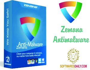 Zemana AntiMalware Premium 2.72.2.101 Crack Key Download