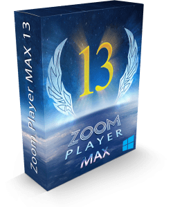 Zoom Player Max 13.3 License Key & Crack Free Download