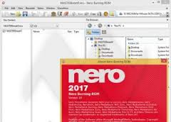 Nero Burning Rom 2017 Platinum Serial Key Full Free Download