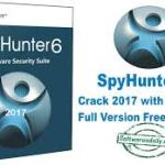SpyHunter 6 Crack 2017 with Serial Key Full Version Free Download