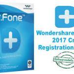 Wondershare Dr Fone 2017 Crack Registration Key Full