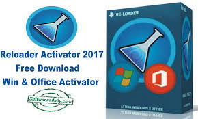Reloader Activator 2017 Free Download Win & Office ActivatorReloader Activator 2017 Free Download Win & Office Activator
