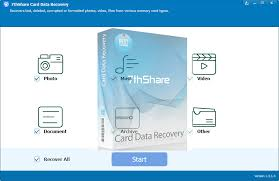 7thShare Card Data Recovery 2017 Crack & Key Free Download