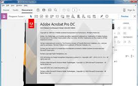 Adobe Acrobat XI Pro 2017 Crack License Key Free Download