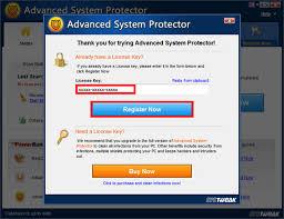 Advanced System Protector 2017 Crack Keys Full Download