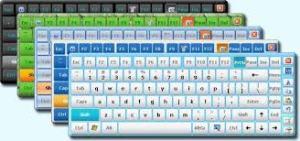 Hot Virtual Keyboard 8.4 Crack 2017 Registration Key Full Download