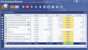 Ant Download Manager Pro 1.3.1 License Key & Keygen