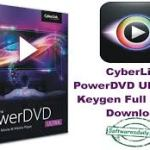 CyberLink PowerDVD Ultra 2017 Keygen Full Version Download