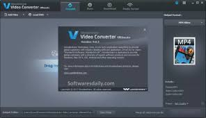 Wondershare Video Converter Ultimate 9.0.2.9 Crack Download