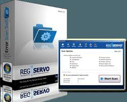 RegSERVO Activation Key Crack Keygen Full Free Download