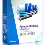 Remote Desktop Manager Enterprise 2017 Keys Free Download